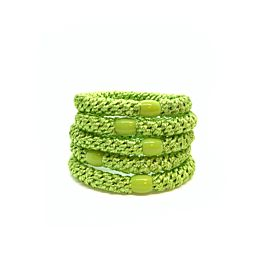 Hoops Shiny Lime 5 Pk Deal