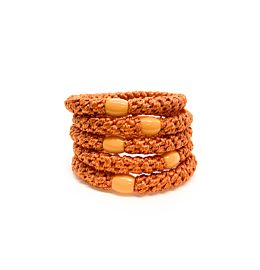 Hoops Shiny Orange 5 Pk Deal