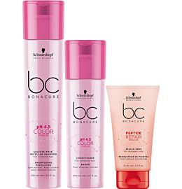 BC Color Trio Deal