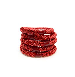 Hoops Shiny Red 5 Pk Deal