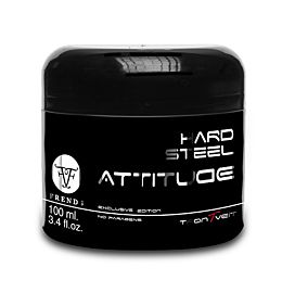 Hard Steel Attitude 100ml