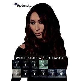 Mydentity Wicked og Shadow Deal