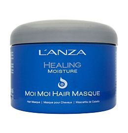 Moi Moi Hair Masque 200ml