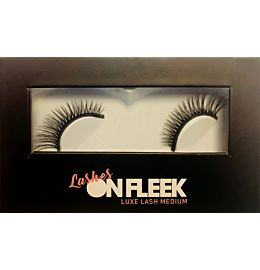 Luxe Lash Medium