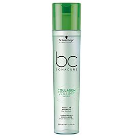 BC Volume Boost Micellar Shampoo 250ml