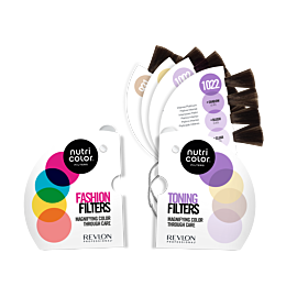 Nutricolor Filters Fargering 2020