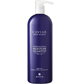 Replenishing Moisture Shampoo 1000ml