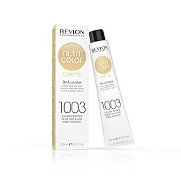 1003 Pale Gold Tube  100ml