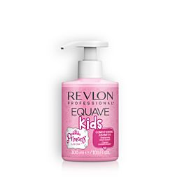 Equave Kids Princess Shampoo 300ml