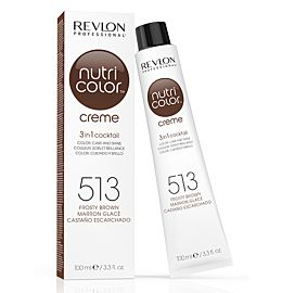513 Deep Chestnut Tube 100ml