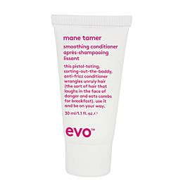 EVO Smooth Mane Tamer Smoothing Conditioner 30ml