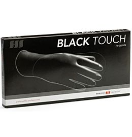That Black Glove S,10- pk