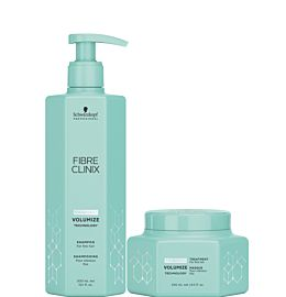 Fibre Clinix Volumize Duo