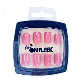 Nails On Fleek Velvet Rose Nail Kit