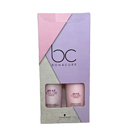BC Color Freeze Shampoo & Conditioner med swimwear mappe