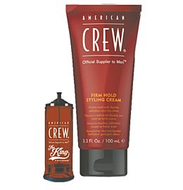 Crew Firm Hold Styling Cream Deal