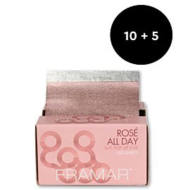 Rose All day Pop UP 10+5 Deal