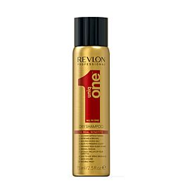 Mini Dry Shampoo 75ml