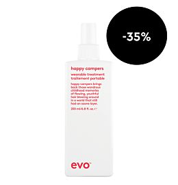 Happy Campers Treatment 200ml -35%