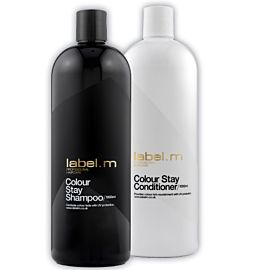Color Stay Liter Duo