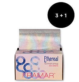 Etheral Pop UP 3+1 Deal