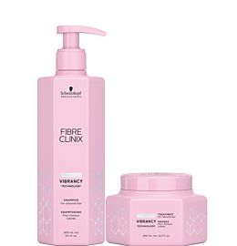 Fibre Clinix Vibrancy Duo