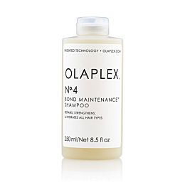 Olaplex No. 4 Bond Maintenance Shampoo 250ml