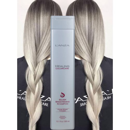 Silver Brightening Shampoo 300ml -38%